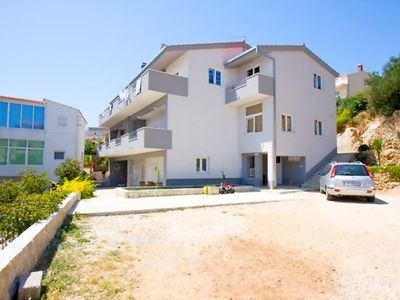Photo for Apartments Jelena, (14215), Stanići, Omis riviera, Croatia