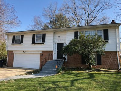 Photo for Charming 3br Corner  House  Close to MGM National Harbor