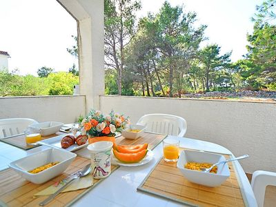 Photo for Holiday apartment Tribunj for 1 - 4 persons - Holiday apartment