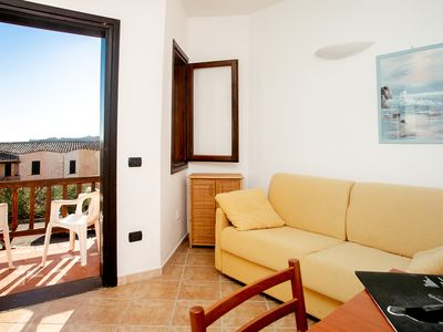 Photo for 1BR Apartment Vacation Rental in Santa Teresa Gallura, Sardegna