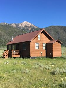 Photo for 2BR Cabin Vacation Rental in Cameron, Montana