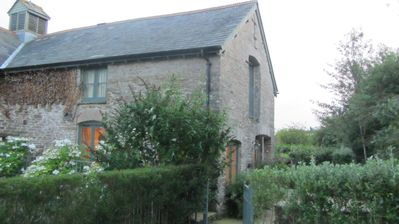 Photo for Situated in a peaceful hamlet in south Devon a grade 2 listed barn conversion