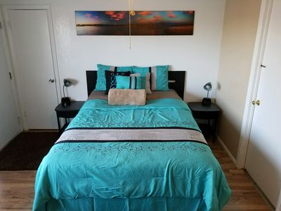 Photo for Affordable Room in the Heart of Page - Sleeps 2