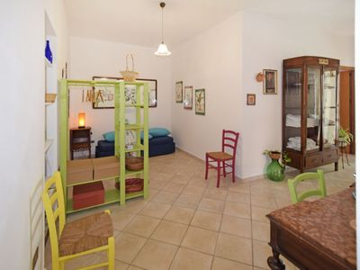 Photo for Apartment Casa Pretoria in Palermo - 4 persons, 1 bedrooms