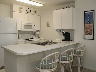 Photo for Gulf Side Rental 2 BR / 2 Bath At Great Rates, Sugar Sands TW 204