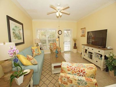 Northshore Place is THE spot for vacationers