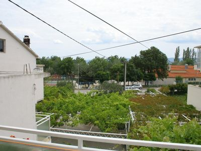 Photo for Studio flat with terrace Omiš (AS-2745-a)