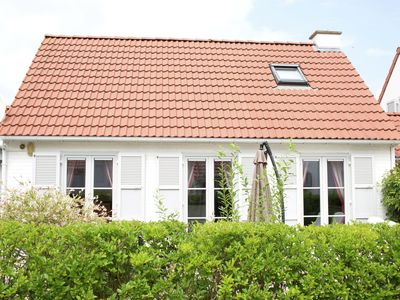 Photo for Pleasant Holiday Home in De Haan by the Sea