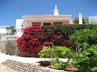 Photo for Pretty Villa In Salema Western Algarve Portugal