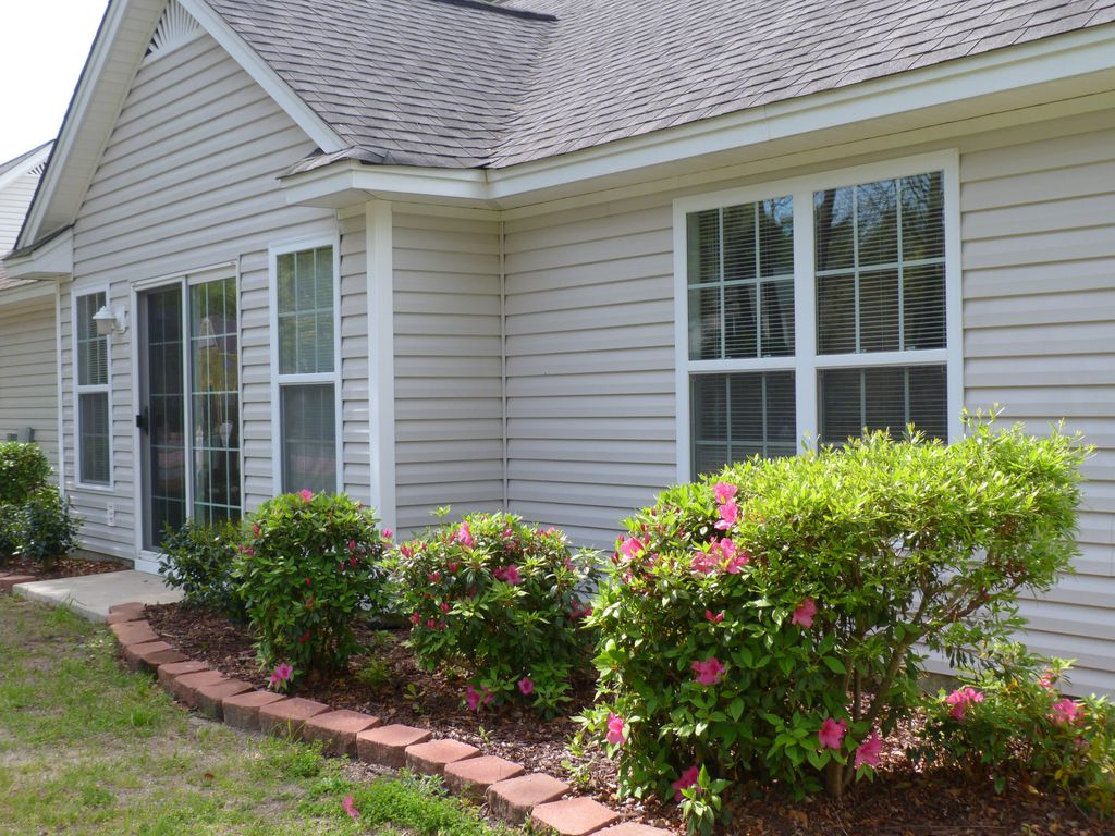 No Stairs Clean Comfortable Beach Home Golf Cart Wi Fi Linens Included Garden City Myrtle