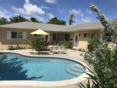 Photo for 3BR Apartment Vacation Rental in Pompano Beach, Florida