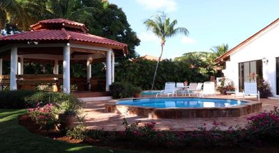 Photo for Luxury Villa Casa de Campo