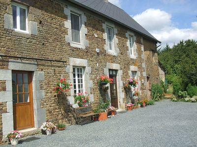 Photo for Self Contained Gite with lovely country views