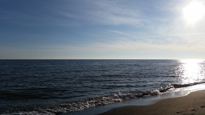 "Photo for ""BEL MARE"" - YOUR BEACH & ROMA HOLIDAY!"