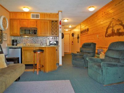 Photo for Canyon Creek Condo #228 - Cozy Cabins Real Estate, LLC.