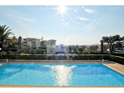 Photo for Apartment with Sea View and Pool
