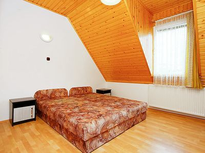 Photo for Vacation home Balaton H348 in Keszthely/Balatonkeresztur - 6 persons, 3 bedrooms