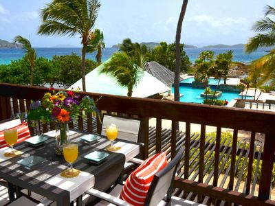 Photo for 1BR Villa Vacation Rental in St. Thomas, St Thomas