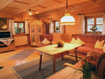Photo for 2BR Apartment Vacation Rental in Rottach-Egern