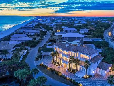Photo for All Is Well Stunning Gulf View Home South of 30A by Royal Destinations-Pool