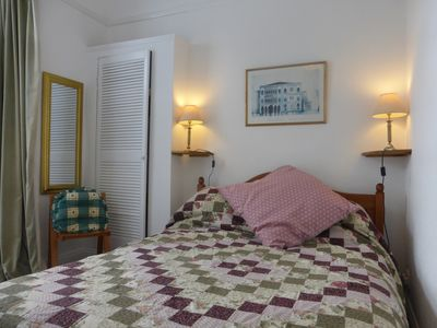 Photo for Furneaux, an elegant two room apartment with every comfort.