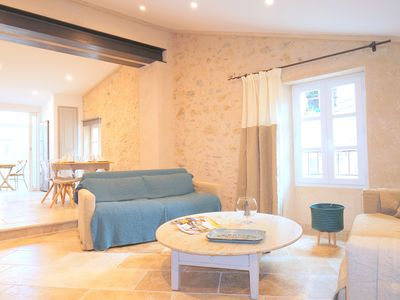 Photo for In the center village and Fully Renovated  With A Luxury Equipment
