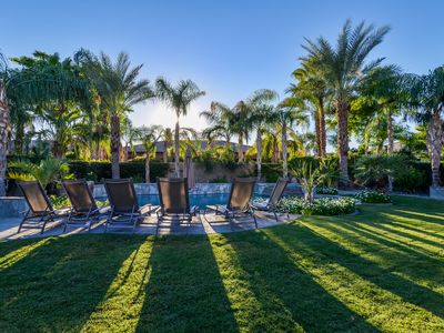 Photo for SPECIAL RATE OCT-NOV /BEAUTIFUL HOME WALKING DISTANCE TO COACHELLA & STAGECOACH