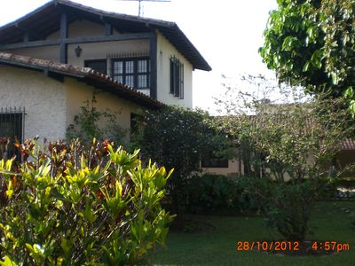 Photo for BEACH HOUSE 05 ROOMS WITH 02 SUITES 800 M2 ORCHARD, GARDEN, NEAR THE SEA