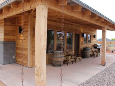 Photo for Rustic charm awaits you in Kanab!