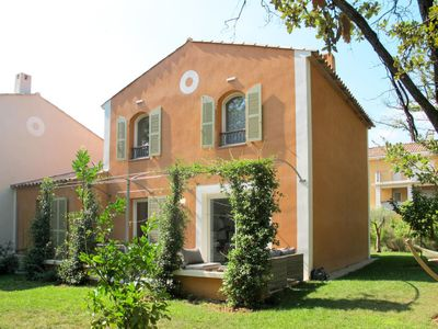 Photo for Vacation home Les Rives du Golf 3 (RSA145) in Roquebrune sur Argens - 6 persons, 3 bedrooms