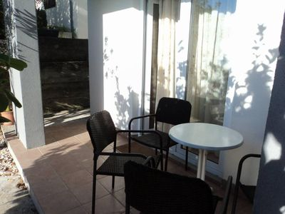 Photo for One bedroom apartment near beach Brist (Makarska)