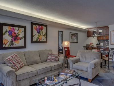 Photo for Modern & Stylish Two Bedroom Condo in Old Town