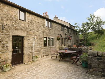 Photo for The Stable Cottage, OAKWORTH