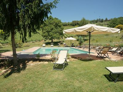 Photo for 2BR House Vacation Rental in Pontassieve