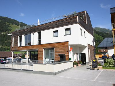 Photo for Apartment Veiderfeld in Rauris - 6 persons, 2 bedrooms