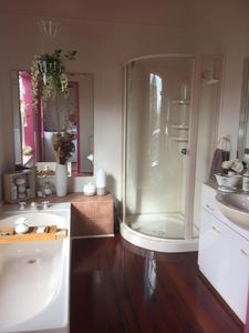 Photo for Large Private home with river views from Dargaville to Toka Toka