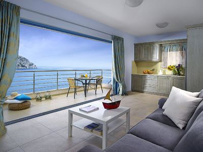 Photo for Residences with Sea View