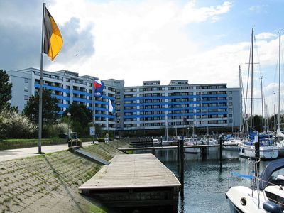 Photo for Apartment Ostsee-Residenz 1 (DMP175) in Damp - 5 persons, 2 bedrooms