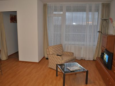 Photo for Top Airport Apartment, free parking. WIRELESS INTERNET ACCESS
