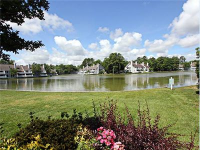 4901 Woodland View, Sea Colony - View