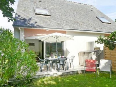 Photo for Terraced house, Beg Meil  in Finistère - 4 persons, 2 bedrooms