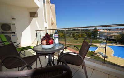 Photo for Perfect 1 bed Apt Free WIFI Albufeira