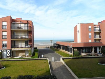 Photo for CABOURG 2000 - 2 rooms - Capacity 4 people