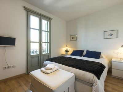Photo for BALMES -  Centrally Located Apartment