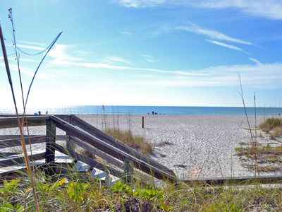Photo for Beach Cottage Vacation Rental on Anna Maria Island walking distance to beach
