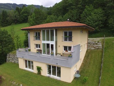 Photo for Spacious holiday home with a breathtaking view of the Hohe Tauern