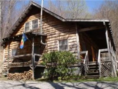 Photo for 5BR House Vacation Rental in MAGGIE VALLEY, North Carolina
