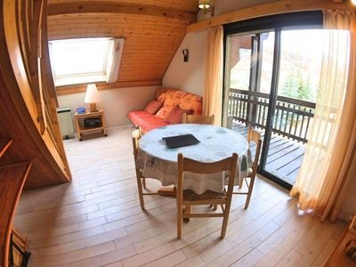 Photo for Apartment Vars, 1 bedroom, 6 persons