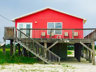 Photo for STEPS from the Beach - Private Access! ***As Seen On TV*** Accommodates 10-12