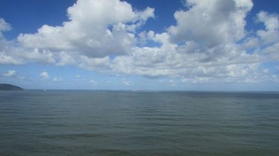 Photo for Porchat Island Apt - Panoramic View